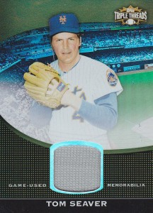 2011 Topps Triple Threads